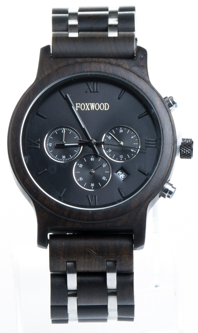 Foxwood Chronos Black