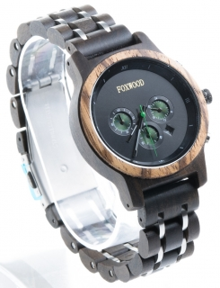Foxwood Chronos Brown