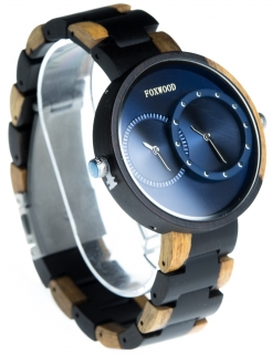 Foxwood Dual Time