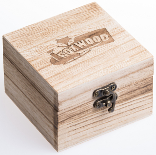 Foxwood BOX