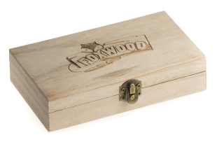 Foxwood Box 8